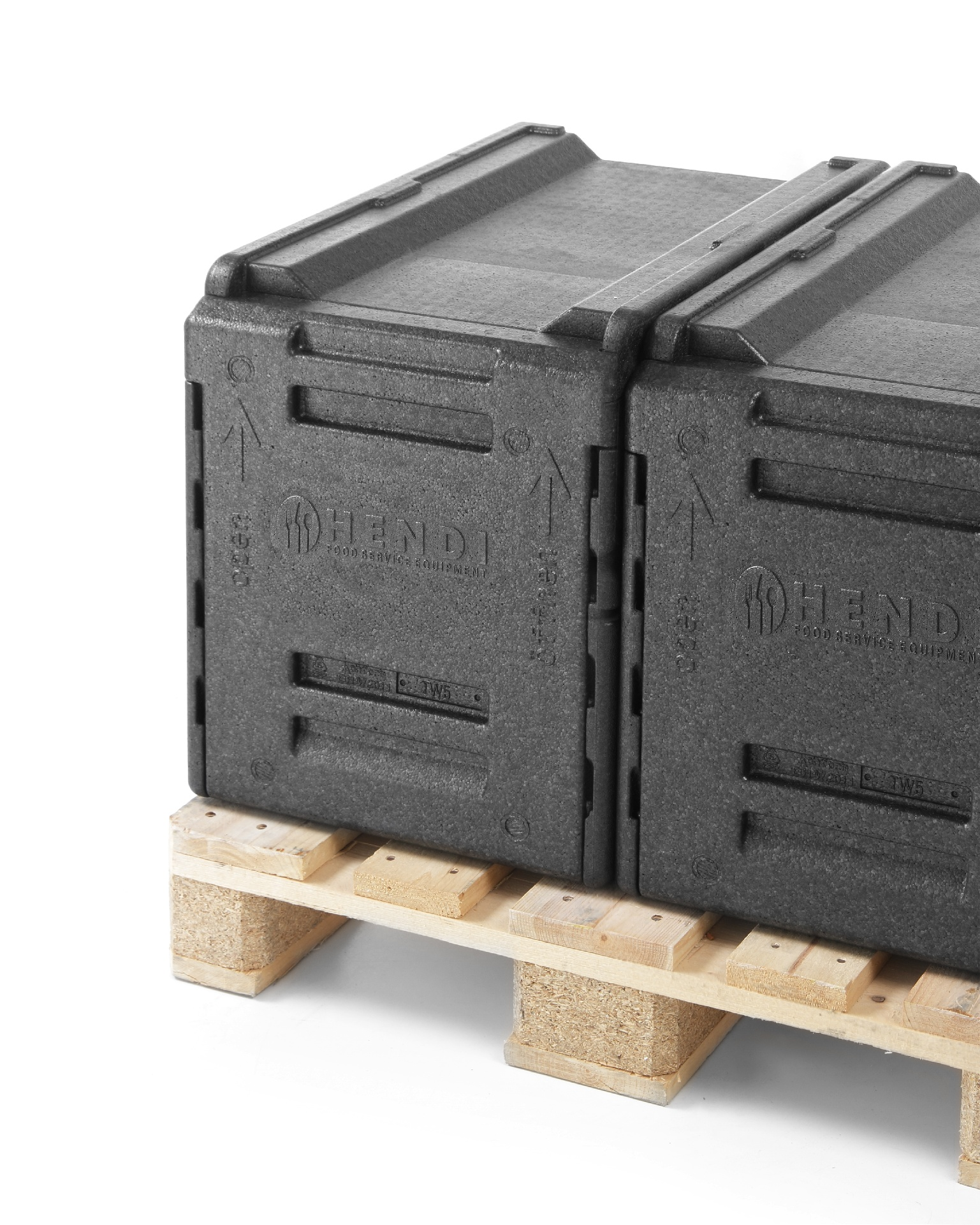 Thermo catering box 66 l - E-Gastro